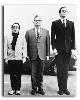 (SS2238899) John Cleese  The Frost Report Movie Photo