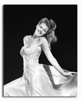 (SS2239146) Rita Hayworth Movie Photo