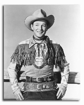 (SS2239562) Roy Rogers Movie Photo