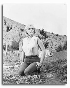 (SS2243475) Marilyn Monroe  The Misfits Movie Photo