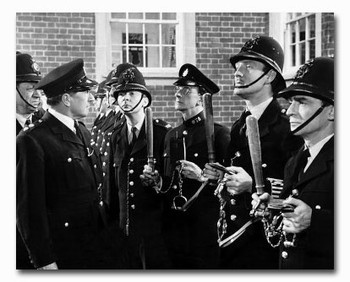 (SS2247349) Cast   Carry On, Constable Movie Photo