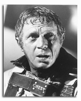 (SS2247960) Steve McQueen Movie Photo