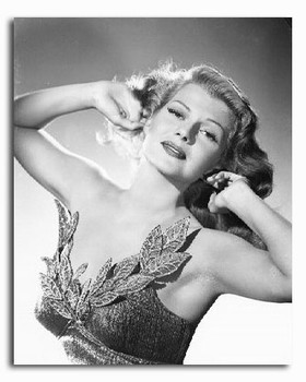 (SS2249039) Rita Hayworth Movie Photo