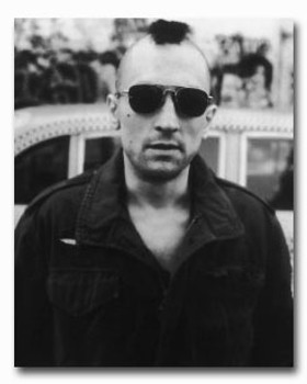 (SS2250625) Robert De Niro  Taxi Driver Movie Photo