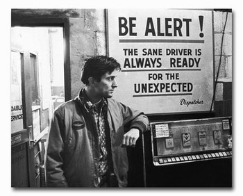 (SS2250638) Robert De Niro  Taxi Driver Movie Photo