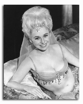 (SS2253017) Barbara Windsor  Carry On Spying Movie Photo