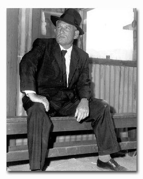 (SS2253914) Spencer Tracy  Bad Day at Black Rock Movie Photo