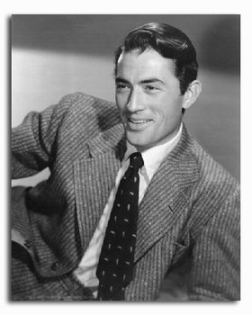 (SS2255591) Gregory Peck Movie Photo