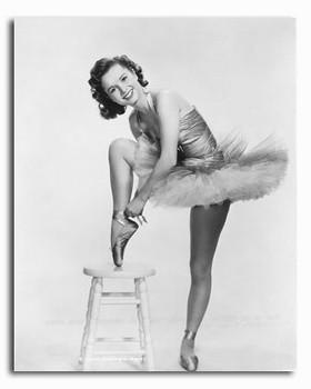 (SS2274168) Debbie Reynolds Music Photo