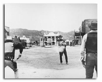 (SS2291263) Clint Eastwood  Per un pugno di dollari Movie Photo