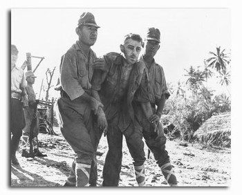(SS2294370) Alec Guinness  The Bridge on the River Kwai Movie Photo