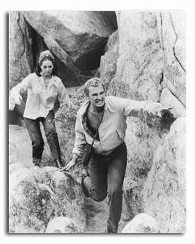 (SS2294396) Roy Thinnes  The Invaders Movie Photo