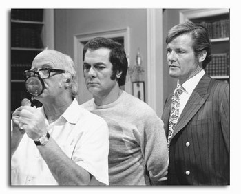(SS2294565) Cast   The Persuaders! Movie Photo