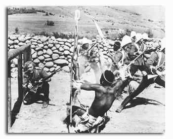 (SS2296567) Michael Caine  Zulu Movie Photo