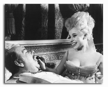 (SS2297451) Barbara Windsor  Carry On Spying Movie Photo