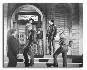 (SS2309892) James Dean  Rebel Without a Cause Movie Photo