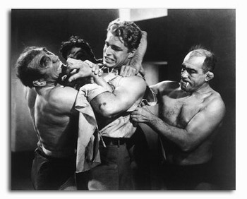 (SS2312583) Buster Crabbe  Flash Gordon Television Photo