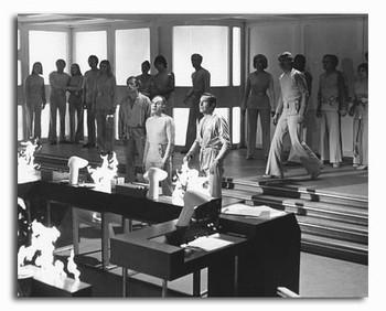 (SS2314819) Cast   Space: 1999 Television Photo