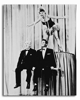 (SS2315404) Cast   I Love Lucy Television Photo