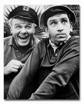 (SS2315443) Cast   Gilligan's Island Television Photo