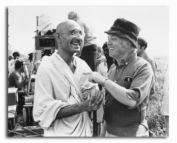 (SS2319629) Ben Kingsley  Gandhi Movie Photo