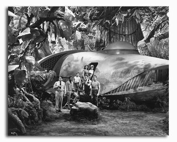(SS2322398) Cast   Land of the Giants Television Photo