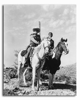 (SS2322671)  The Lone Ranger Movie Photo