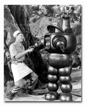 (SS2328924) Cast   Forbidden Planet Television Photo