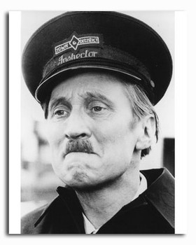 (SS2329574) Stephen Lewis  On the Buses Television Photo
