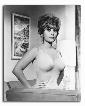 (SS2331615) Jill St. John Movie Photo