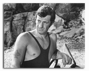 (SS2333136) Jean-Paul Belmondo Movie Photo