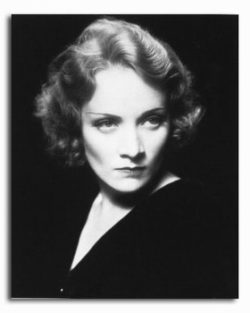 (SS2333760) Marlene Dietrich Movie Photo