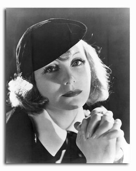(SS2334618) Greta Garbo Movie Photo