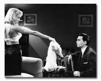 (SS2418702) Johnny Depp  Ed Wood Movie Photo