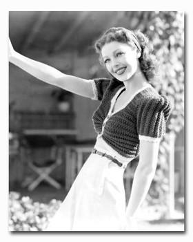 (SS2423707) Loretta Young Movie Photo