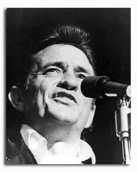 (SS2424435) Johnny Cash Music Photo