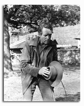 (SS2424903) Patrick McGoohan  The Prisoner Movie Photo