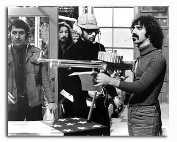 (SS2427308) Frank Zappa Music Photo