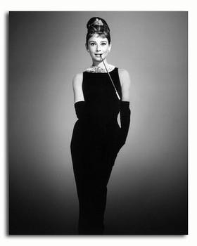 (SS2430519) Audrey Hepburn  Breakfast at Tiffany's Movie Photo