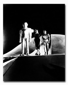 (SS2436486) Cast   The Day the Earth Stood Still Movie Photo