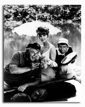 (SS2436590) Cast   Gilligan's Island Television Photo