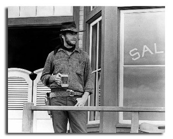 (SS2440386) Clint Eastwood Movie Photo