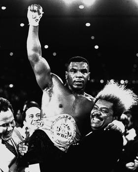 (SS2440776) Mike Tyson Sports Photo