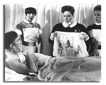 (SS2441959) Cast   Carry on Doctor Movie Photo
