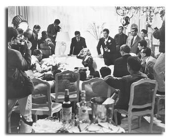 (SS2442271) Anita Ekberg Movie Photo