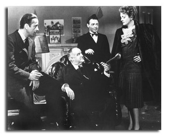 (SS2442362) Cast   The Maltese Falcon Movie Photo