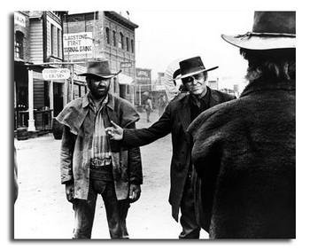 (SS2443155) Henry Fonda  C'era una volta il West Movie Photo