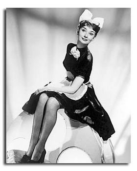 (SS2450851) Audrey Hepburn Movie Photo