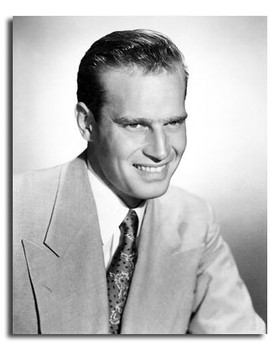 (SS2450916) Charlton Heston Movie Photo