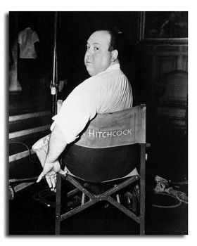 (SS2451085) Alfred Hitchcock Movie Photo